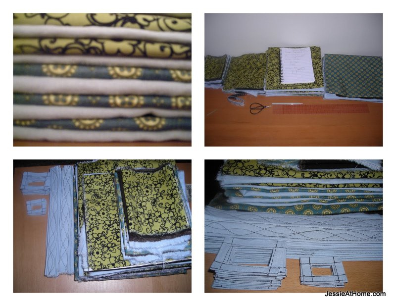 Making-fabric-bins