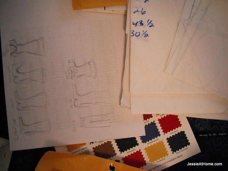 Drafting-Patterns