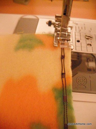 Stitch-down-ladder-yarn