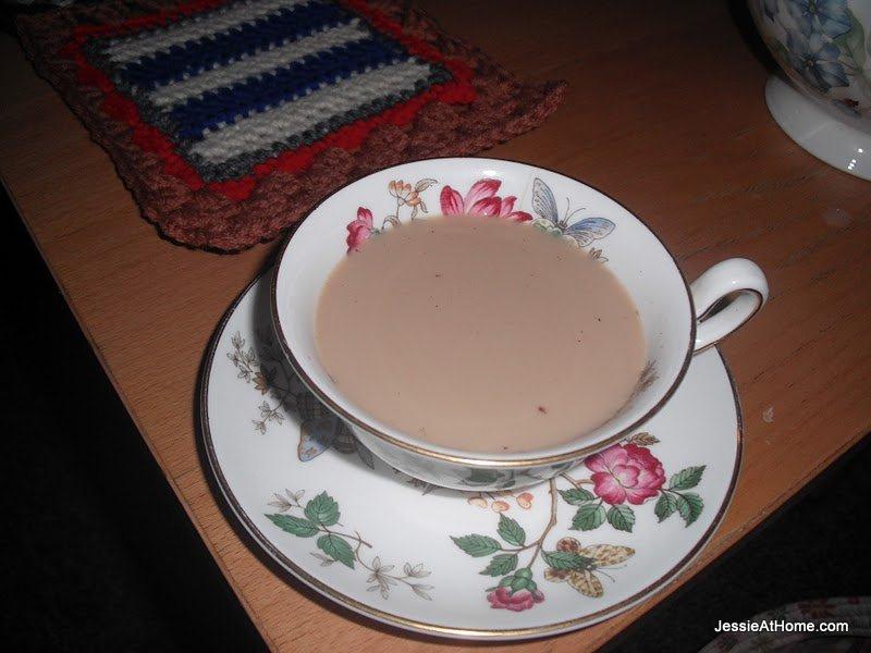 Chocolate-spiced-tea