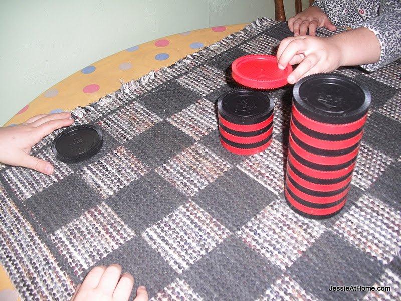 Checkers-at-InsaniTea-2011