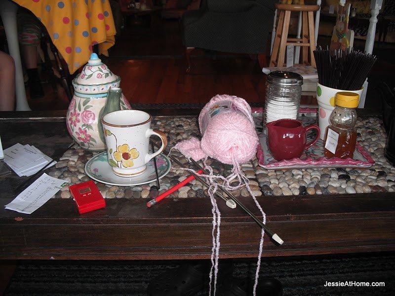 Knitting-at-InsaniTea-2011