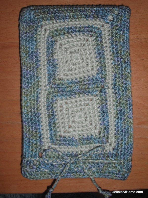 Nook-Case-Free-Crochet-Pattern
