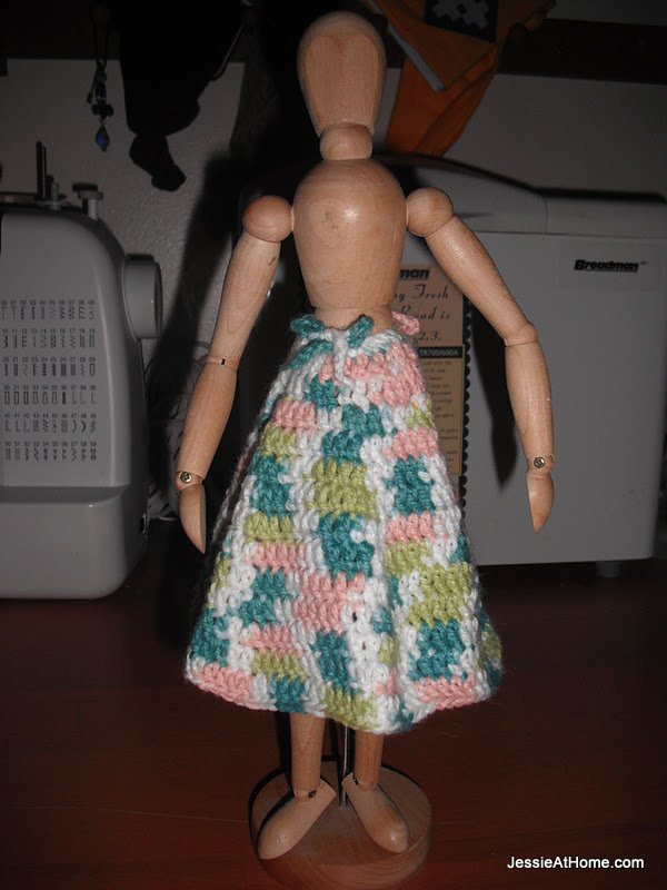 Wrap-top-skirt-demo