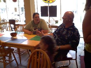 Jenn-and-Dad-chatting
