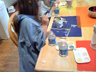 painting-pottery