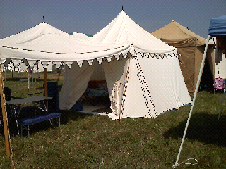 Mom's-tent-Pennsic-2012