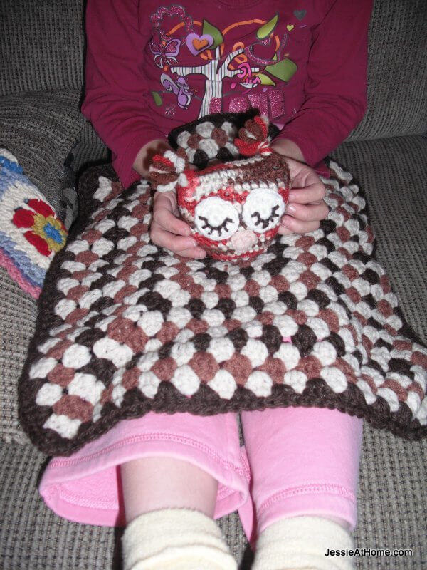 Owlet-Lovey-Crochet-Pattern