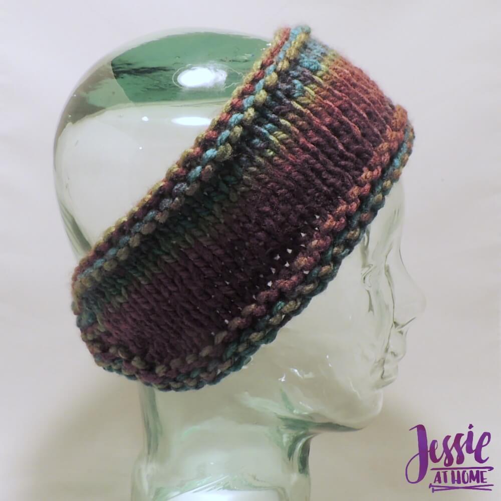 Lorraine - free knit pattern by Jessie At Home - 4