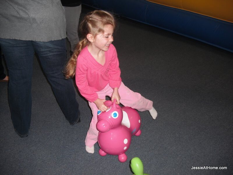 bouncing at jump-on-in