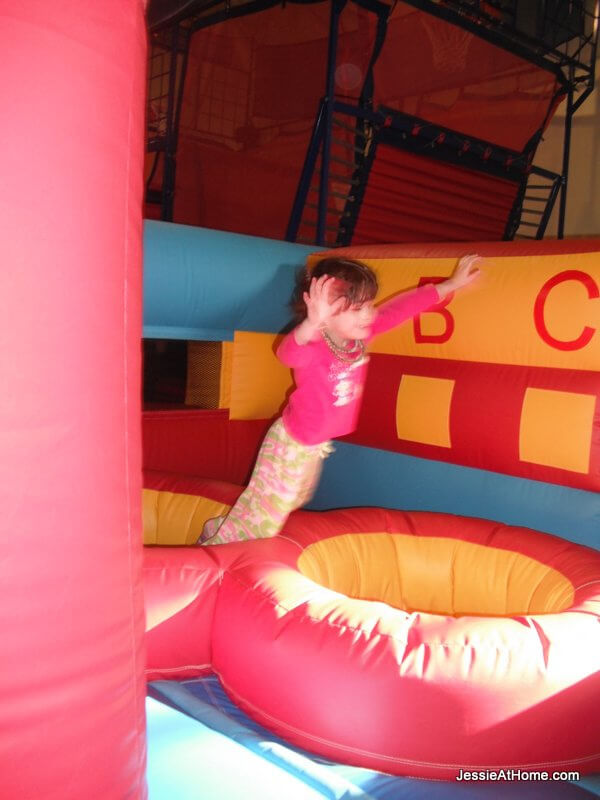 flying at jump-on-in