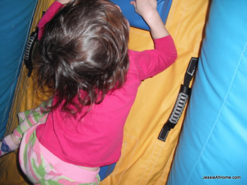 much-climbing at jump-on-in