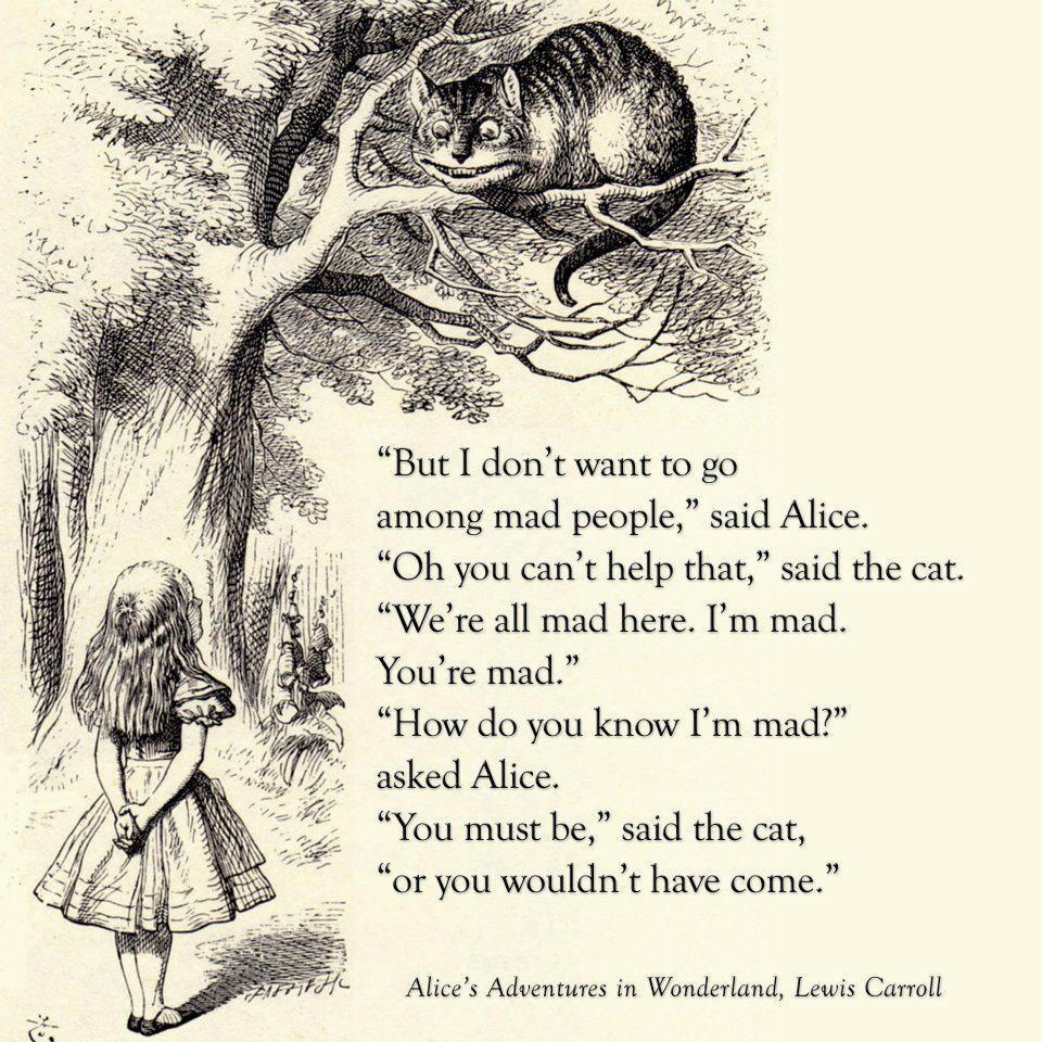 Alice-we-are-all-mad-here