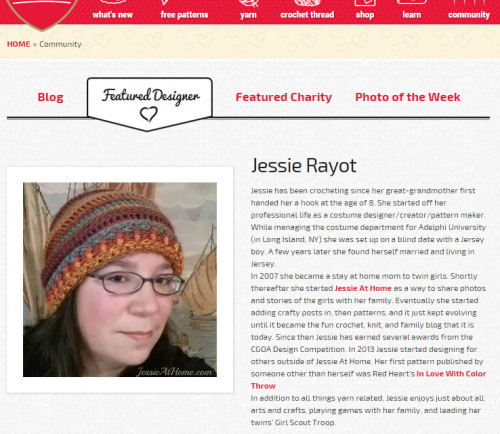Featured-Designer-Jessie-Rayot-Red-Heart