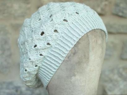 Alfajor Hat Kit #KnitKit from @beCraftsy
