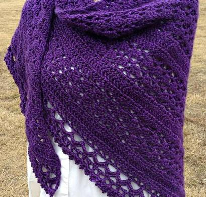 Wrapped in Warmth #CrochetKit from @beCraftsy and @ELKStudio_