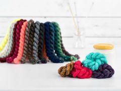 Madelinetosh Unicorn Tails Yarn