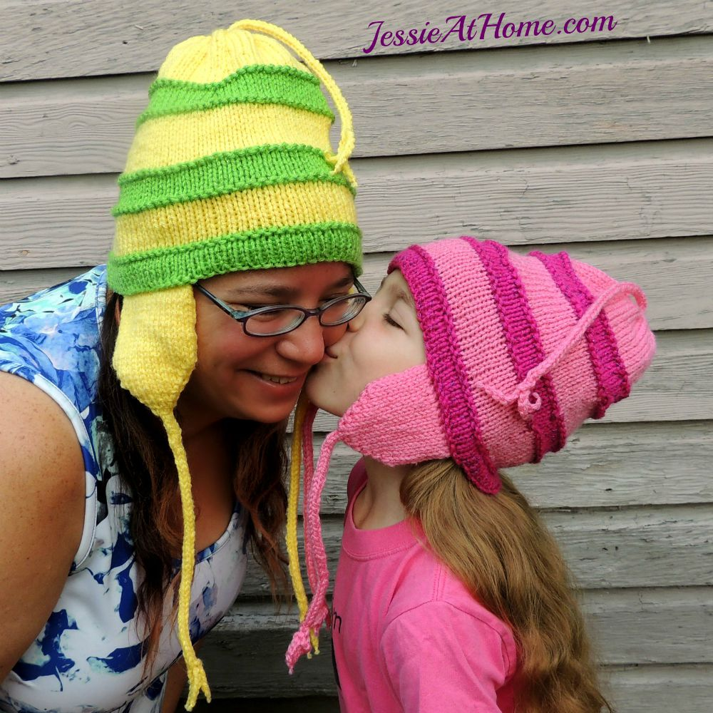 Elaina's-Noggin-Cover-free-knit-pattern-by-Jessie-At-Home-kiss