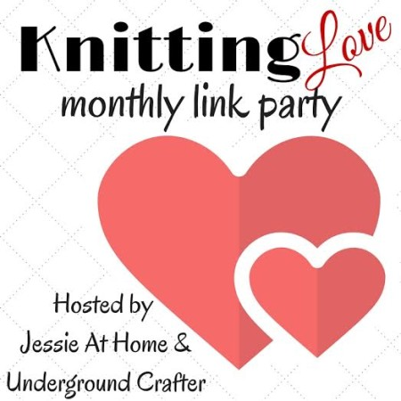 Knit Love Link Party