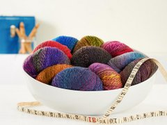 Crystal Palace Sausalito Yarn on Craftsy