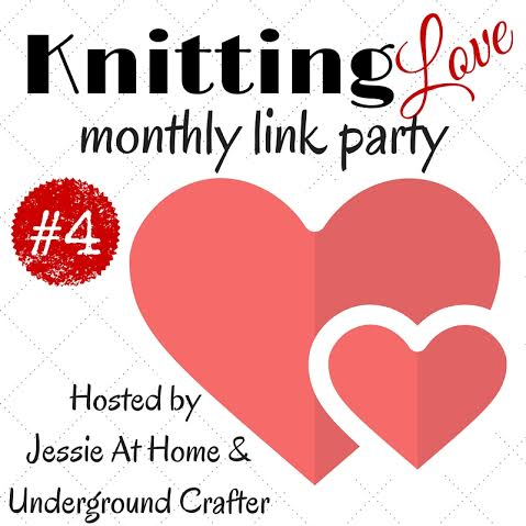 Knit Love Link Party #4