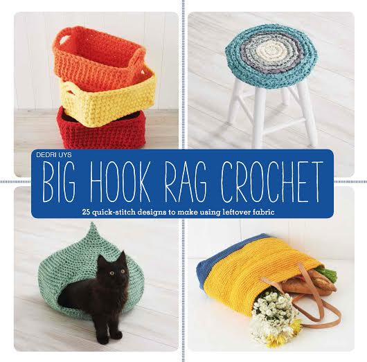 Big Hook Rag Crochet Review And Giveaway Jessie At Home