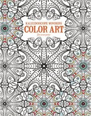 Kaleidoscope Wonders - Color Art for Everyone