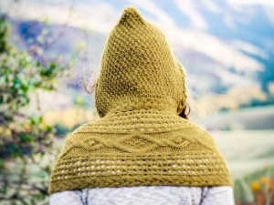 Mirkwood Kit #KnitKit from @beCraftsy {affiliate link}