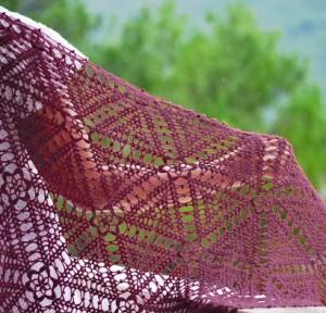 Scarlet Berry Kit #CrochetKit from @beCraftsy