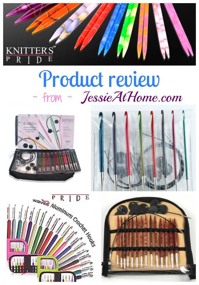 Knitter's Pride product review from Jessie At Home