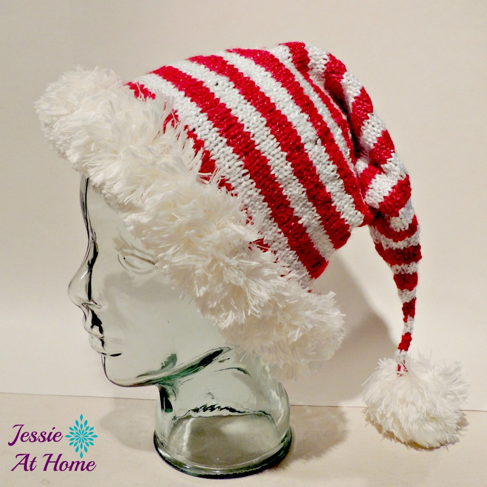 Jolly Elf Hat-free crochet pattern by Jessie At Home-2