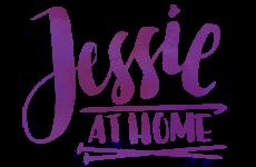 Jessie At Home