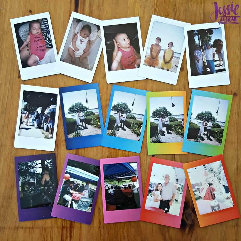 instax® wedding