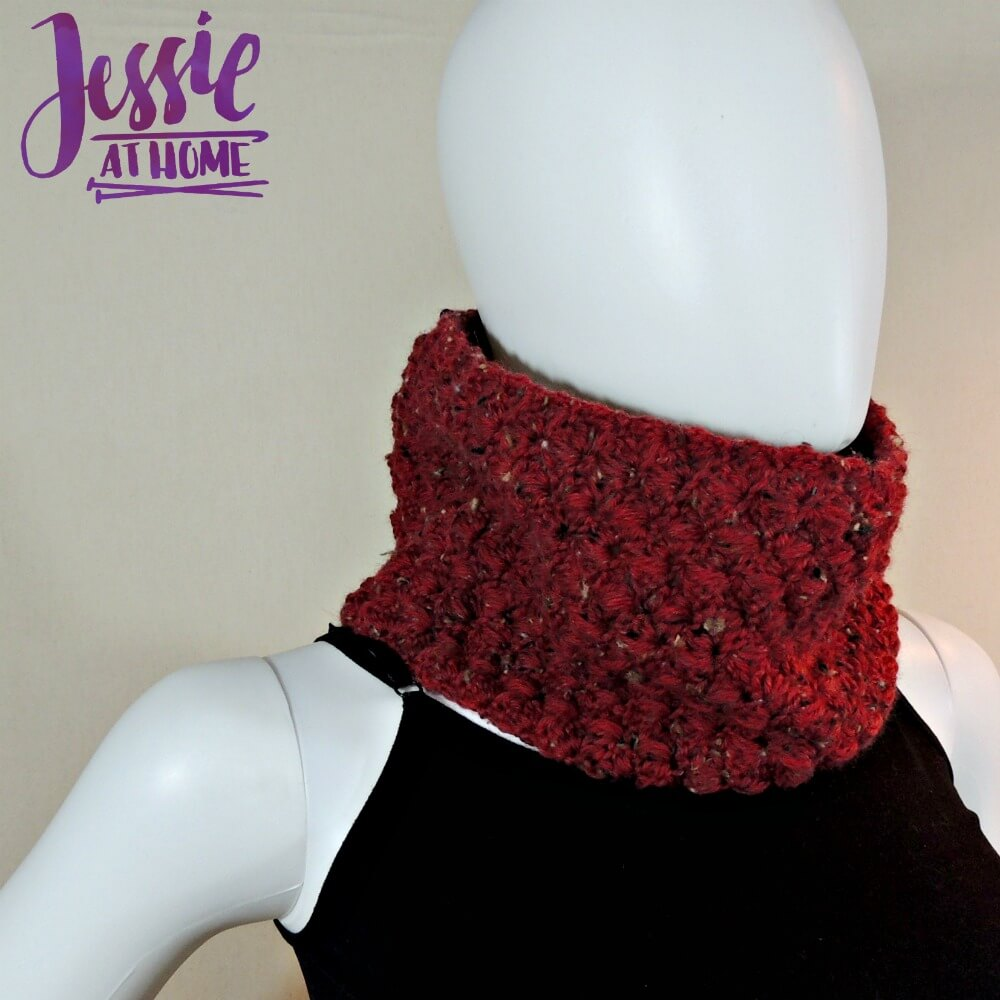 puffed-shells-free-crochet-pattern-by-Jessie-At-Home-2