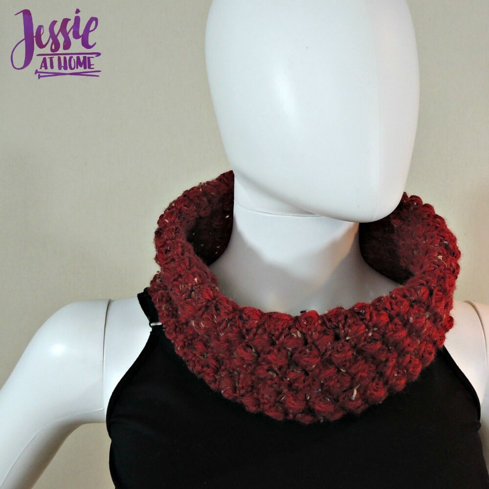 puffed-shells-free-crochet-pattern-by-Jessie-At-Home-4