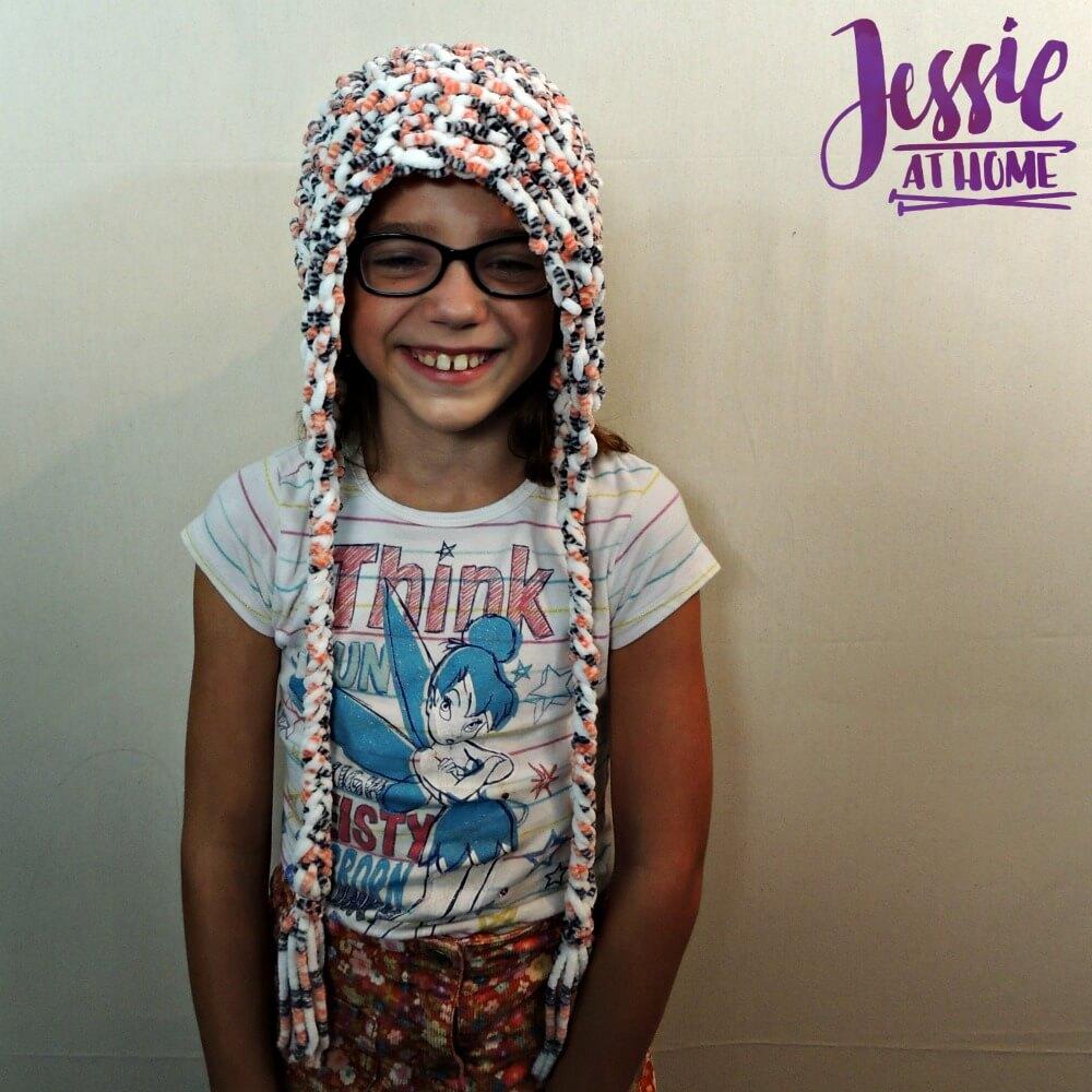 Joyful Warmth Hat - free knit pattern by Jessie At Home - 2