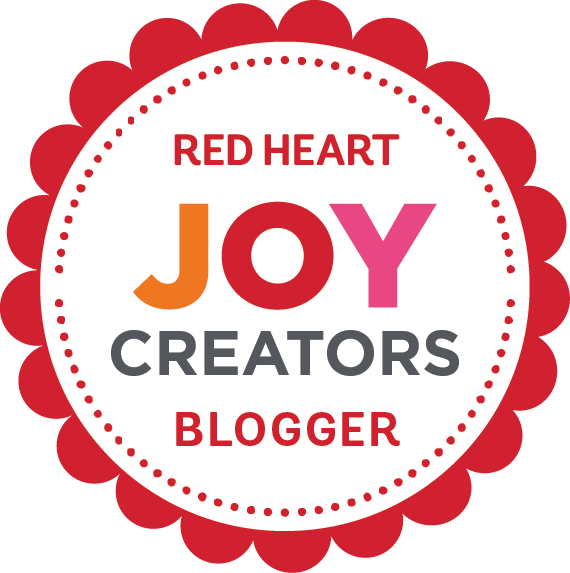Red Heart Joy Creators