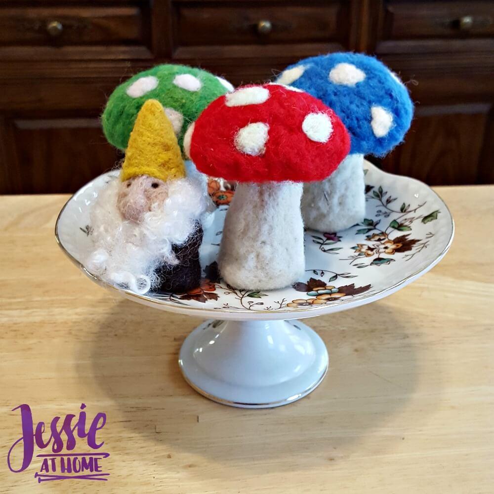 going-gnome-felting-kit-mushrooms-done