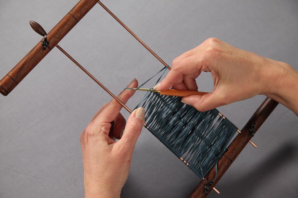 Crochet Openwork