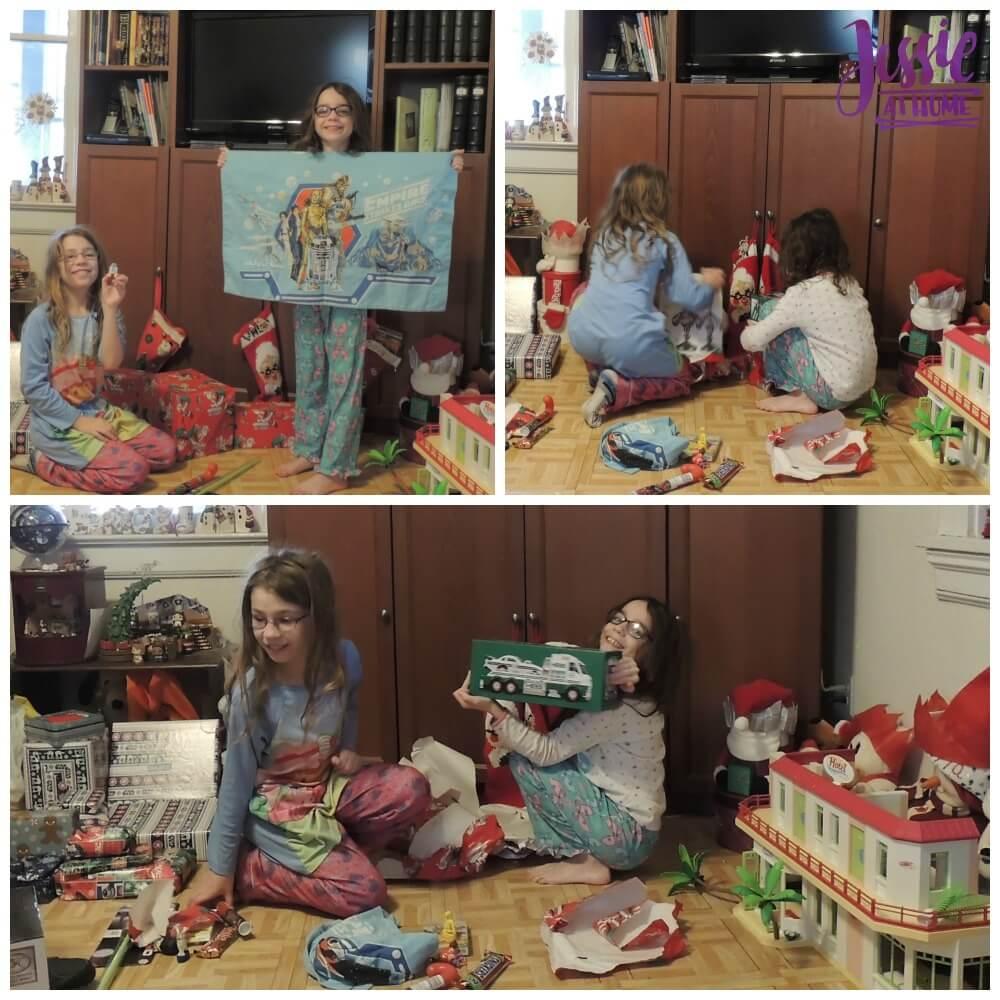 Presents! - Christmas 2016