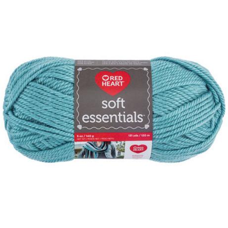 Red Heart Soft Essentials