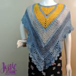 Julia free crochet pattern by Jessie At Home - 1