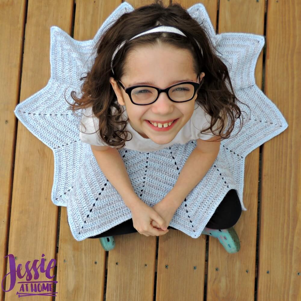 Rippled - free crochet pattern by Jessie At Home - 2