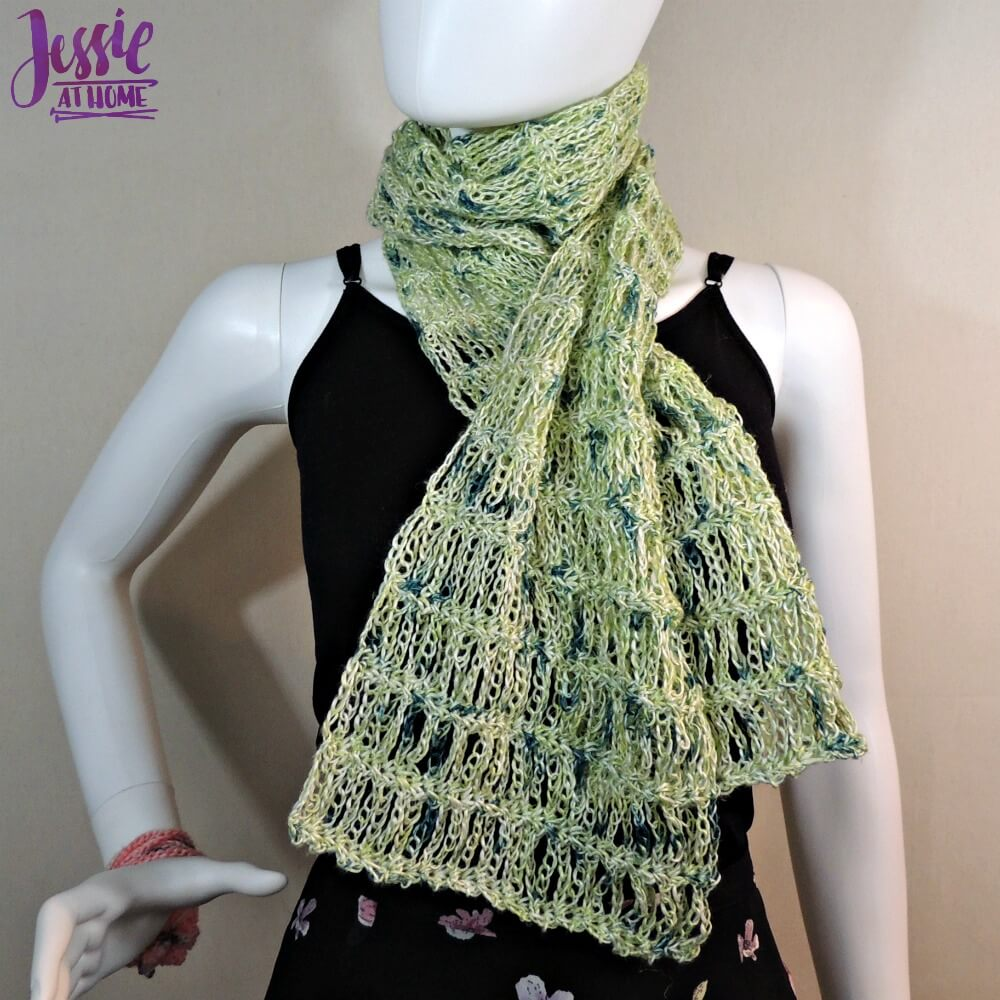 Unchained Scarf | Jessie At Home