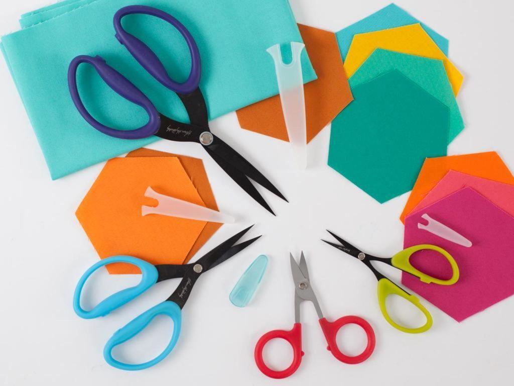 Karen Kay Buckley Perfect Scissors Craftsy Supplies