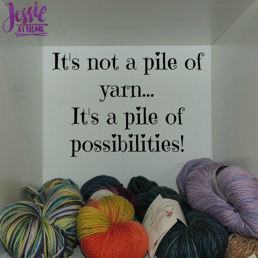 Yarn Possibilities