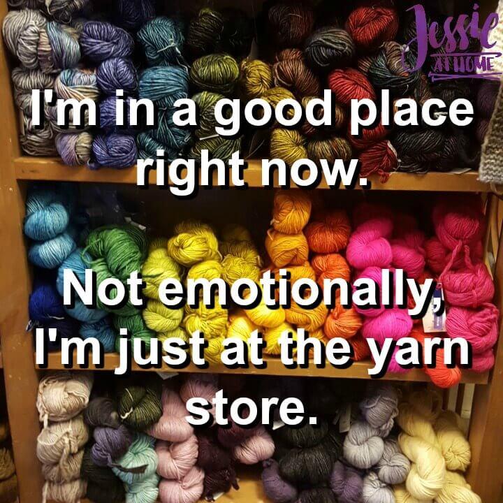 Good Yarn Place