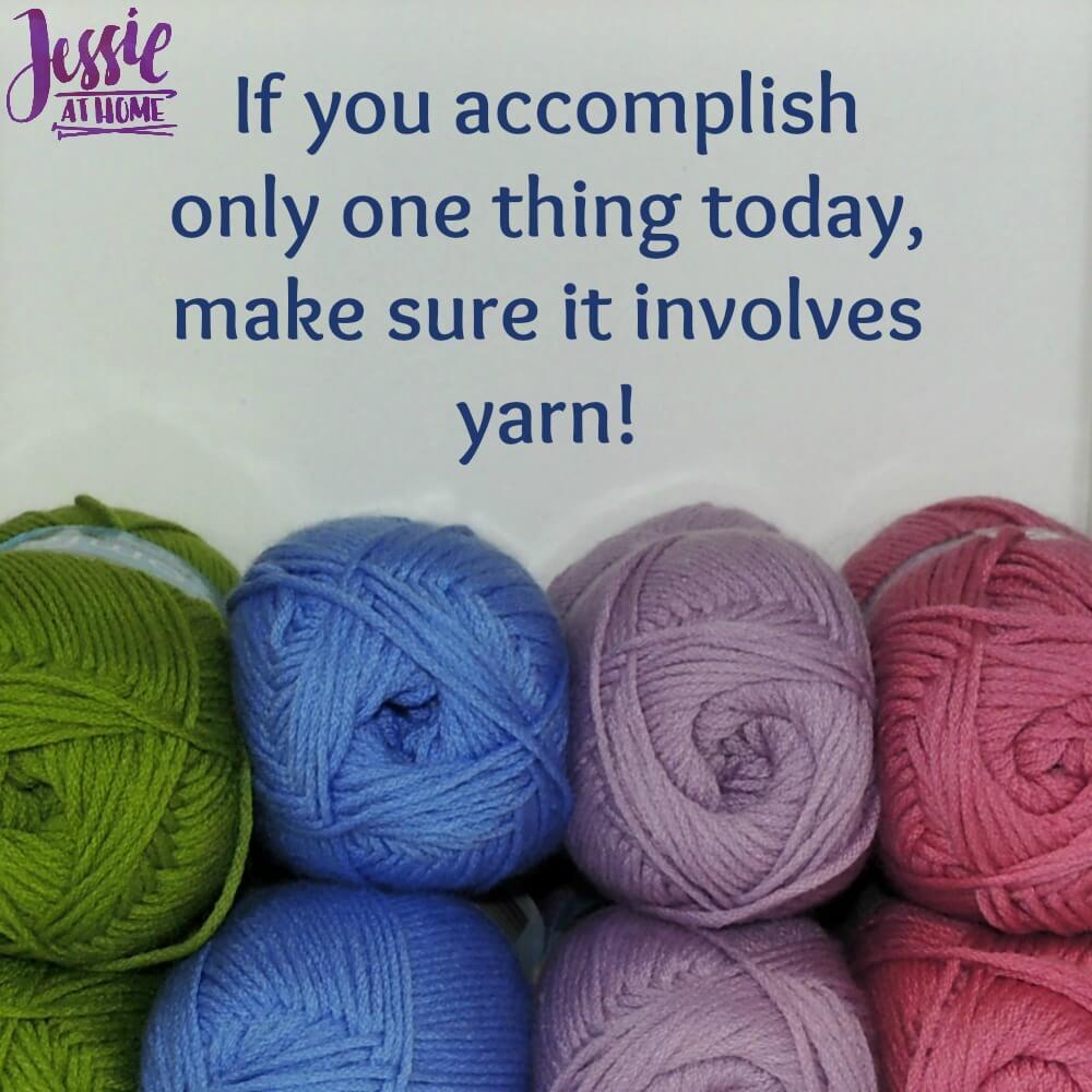 One Yarn Thing