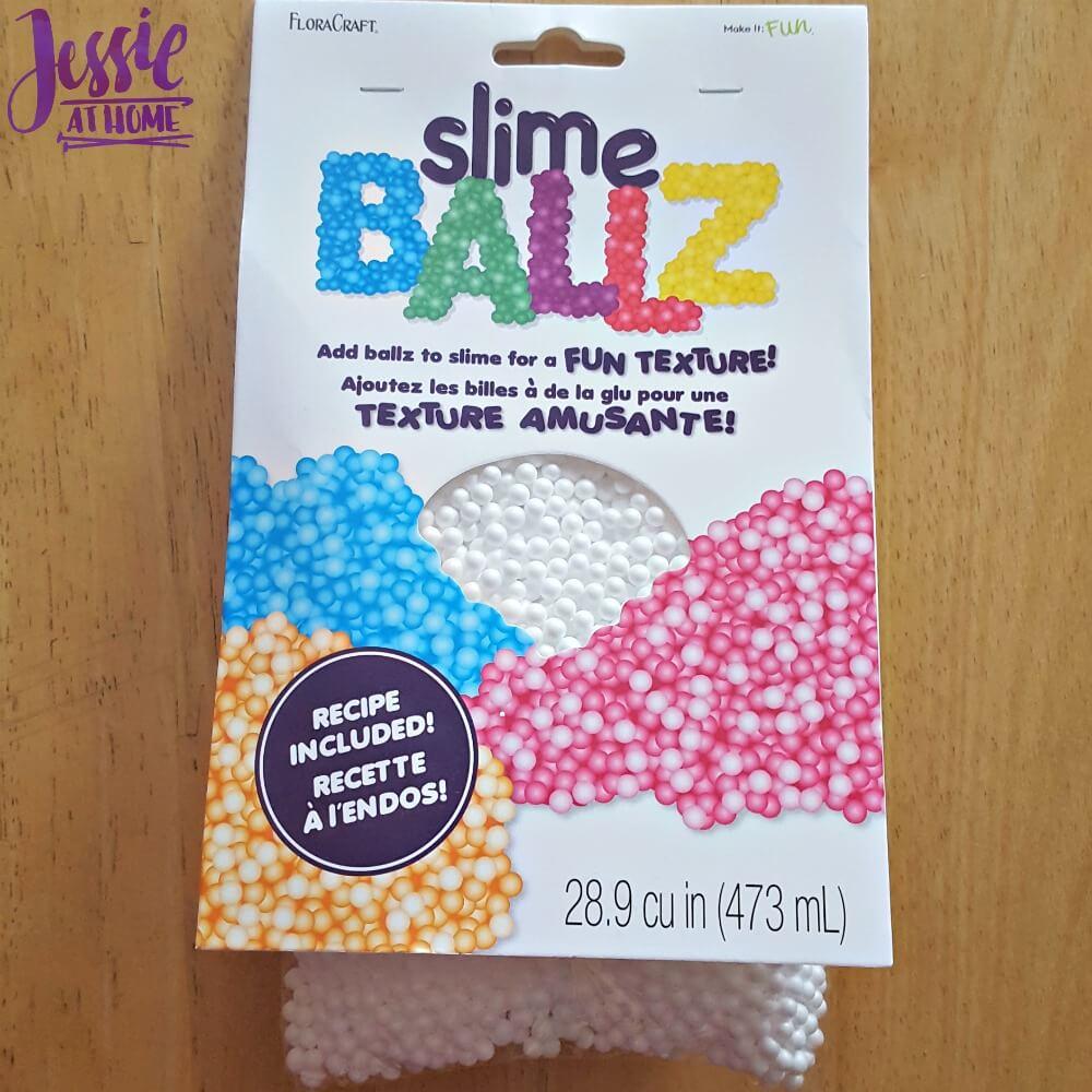 Slime Ballz