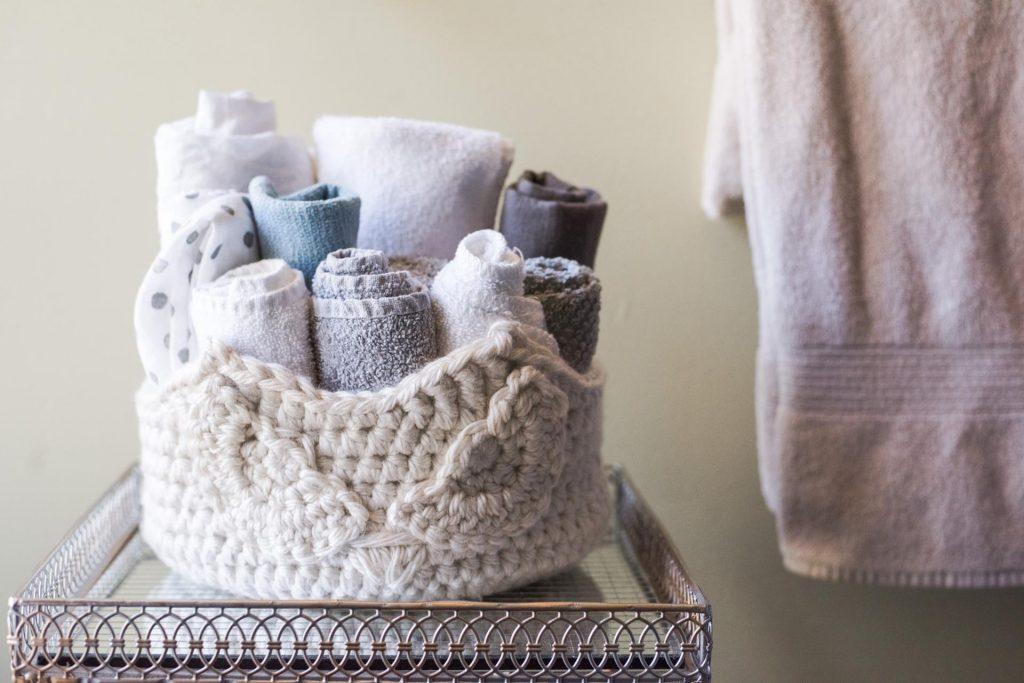 Owl Basket 2 Craftsy Crochet Kit